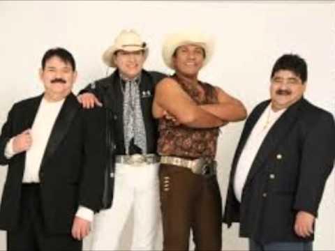 Grupo Bronco La descuidada