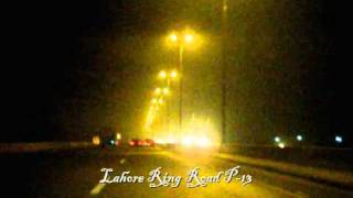 preview picture of video 'Lahore ring road 2010-12-01.mpg'