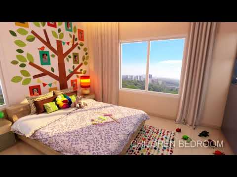 3D Tour of Pristine Equilife Homes Phase 1