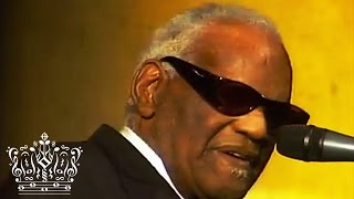 Ray Charles - It had to be you (Live in 1998)