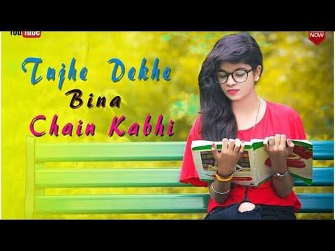 Tujhe Dekhe Bina Chain kabhi Bhi Nhi Aata | Latest song | Sunil Kirade mp3 yukle - Mahni.Biz