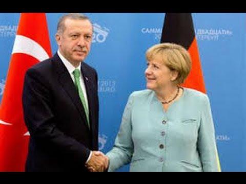 Download Merkel'in Erdoğan'a Bakışı, G 20'ye Damga Vurdu. HD Mp4 3GP Video and MP3