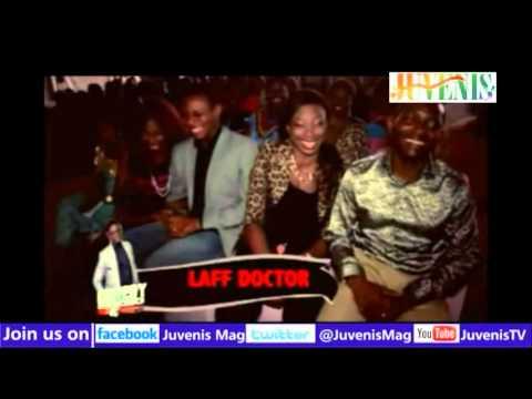 LAFF DOCTOR ON NIGERIAN SUICIDE BOMBER (Nigerian Music & Entertainment)