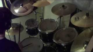 OK - Farin Urlaub On Drums