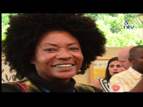 Yvonne Wamalwa passes on in Nanyuki