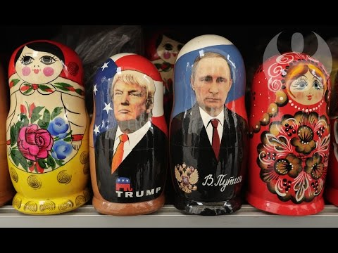 What do we know about Donald Trump and Russia? | Guardian Explainers
