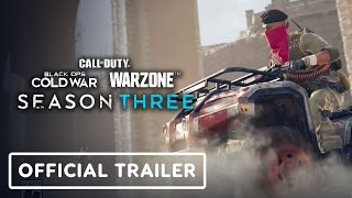 Call of Duty: Black Ops Cold War & Warzone Season 3 - Official Combat Pack Trailer by IGN
