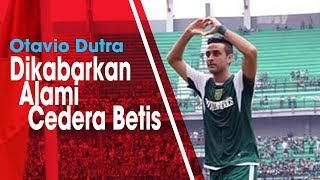 Jelang Leg ke-2 Piala Presiden, Persebaya Terancam Tanpa Otavio Dutra karena Cedera Betis
