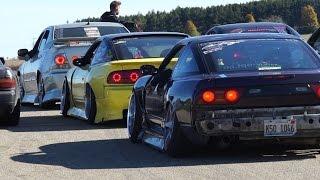 ClubFR - Drift Day 55/56 - 120FPS