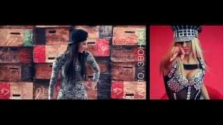 ADRIANA feat. DJ PREZzPLAY - #Звонок (Official Video)