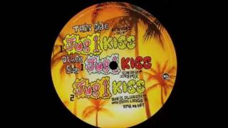 Dajae vs Basement Jaxx - Jus 1 Kiss Everyday Of My Life (Trixie Club Mix)!