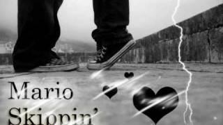 Mario - skippin'  (lyrics)
