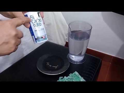 El método del adelgazamiento en mirkina