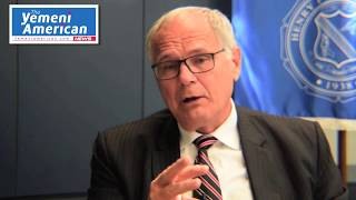 2017 Dr. Stan Jensen of Henry Ford College Interview AUG.27