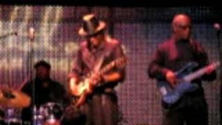 Joe Louis Walker @ Anthology in San Diego 4/23/10 by arlic