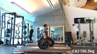 Road to World Masters Weightlifting 2019
