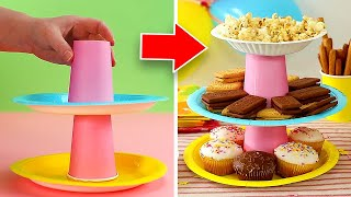 4 Clever Party Hacks For Kids