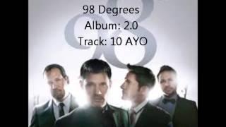 Ayo- 98 Degrees