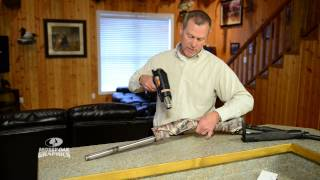 Mossy Oak Graphics Camo Gun Wrap Installation Instructions