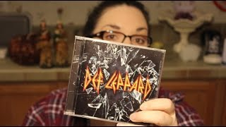New Def Leppard REVIEW!