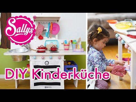Eine Kinderküche für unter 25€ bauen - ist das machbar?   Do-it-Yourself