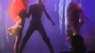 Endorphinmachine - Prince