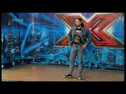 Ostravak - Ruda Ostravak X Factor