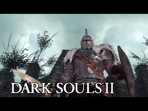 Видео № 0 из игры Dark Souls 2 - Black Armour Edition (Б/У) [PS3]
