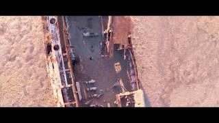 preview picture of video 'Janie Seddon Shipwreck Motueka'