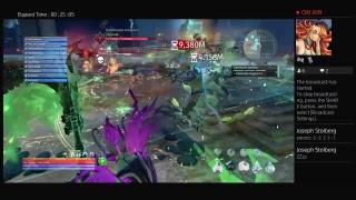Skyforge New hard mode raids