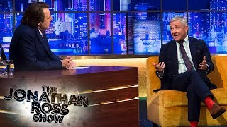 Martin Freeman Nearly Lost His Role As The Hobbit | The Jonathan Ross Show