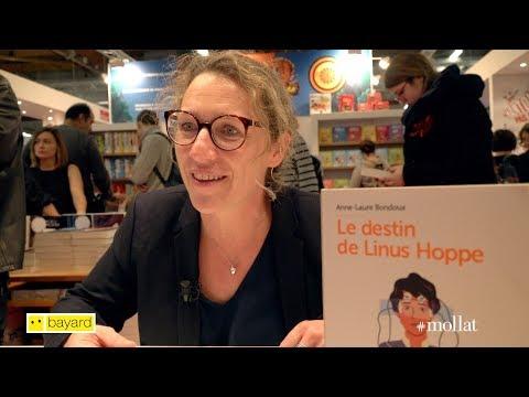 Anne-Laure Bondoux vous présente ses ouvrages