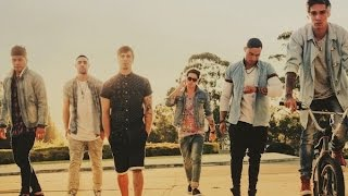 Justice Crew - Rise and Fall Full HD (New Single 2014)