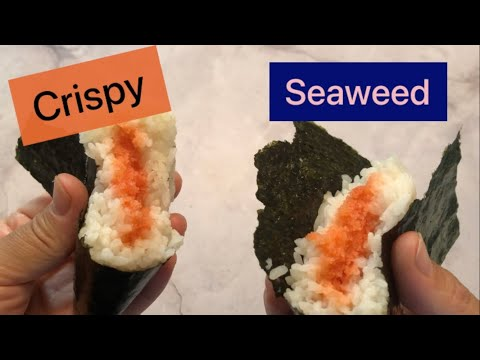 Highest Quality Roasted Seaweed from Ariake Sea (有明海産 高級寿司海苔)<br> 100 sheets<br>Product of Japan
