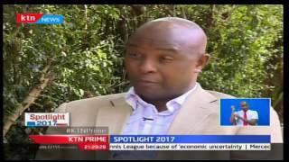 SpotLight 2017 : Musalia Mudavadi and Raila Odinga  push for formation of Super Alliance