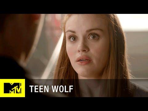 Teen Wolf 5.10 (Clip)