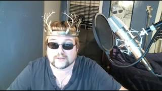I Don't Remember Loving You - John Conlee (cover) With New Mic!
