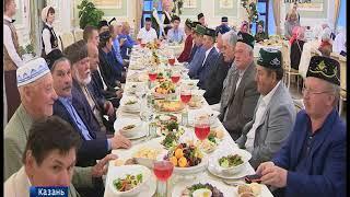 В Казани почтили память легенды татарской культуры Альфии Авзаловой