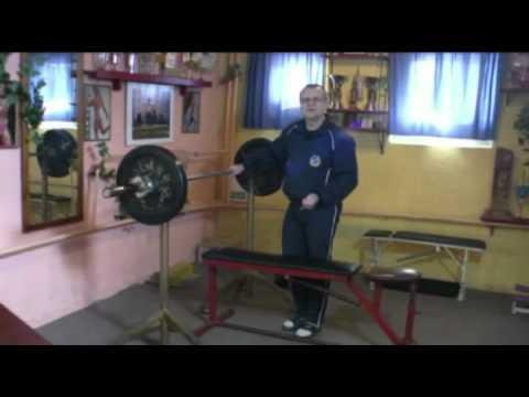 Jak wzmocnić mięśnie kręgosłupa lędźwiowo-krzyżowego