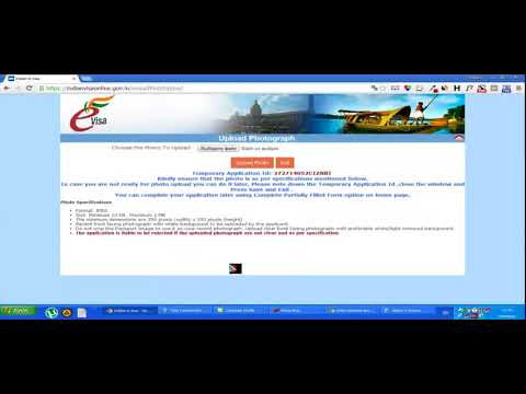 Электронная виза в Индию для россиян в 2019 году онлайн: стоимость оформления и инструкция