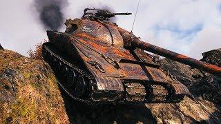 Оbject 279 - GOLDEN JOB - 11 Kills - World of Tanks Gameplay