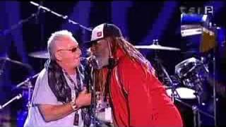 Eric Burdon - Bring It On Home To Me (Live at Lugano, 2006) ♫♥