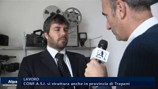 Intervista Alpa Uno - 04.02.2020