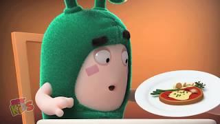 ЧУДИКИ - мультфильмы для детей | 44-я серия | смотреть онлайн в хорошем качестве | HD