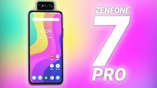 Asus Zenfone 7 Pro ZS671KS review: 8K selfie video!