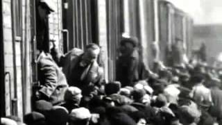 Trailer of La lista de Schindler (1993)