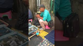 CEK HARGA KALIMAYA BANTEN GAMBLING RENCEK DI PASAR BATU AKIK RAWABENING JATINEGARA ,23 JUNI 2018