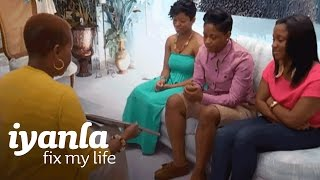 Daughters of an Absent Father Face Their Painful Past   Iyanla: Fix My Life   Oprah Winfrey Network