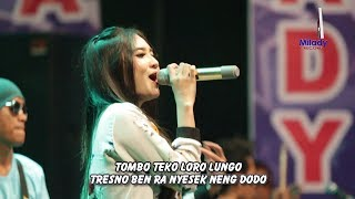 Lagu Nella Kharisma Kapten Oleng
