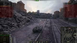 UDES 03, Химмельсдорф, Стандартный бой